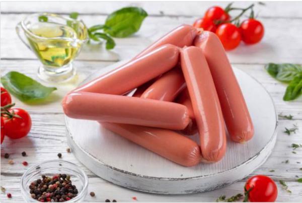 Настоящие молочные сосиски с мясом — топ-3 марки 2020 года