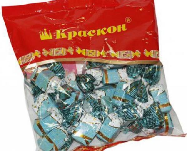 5 марок российских конфет без пальмового масла