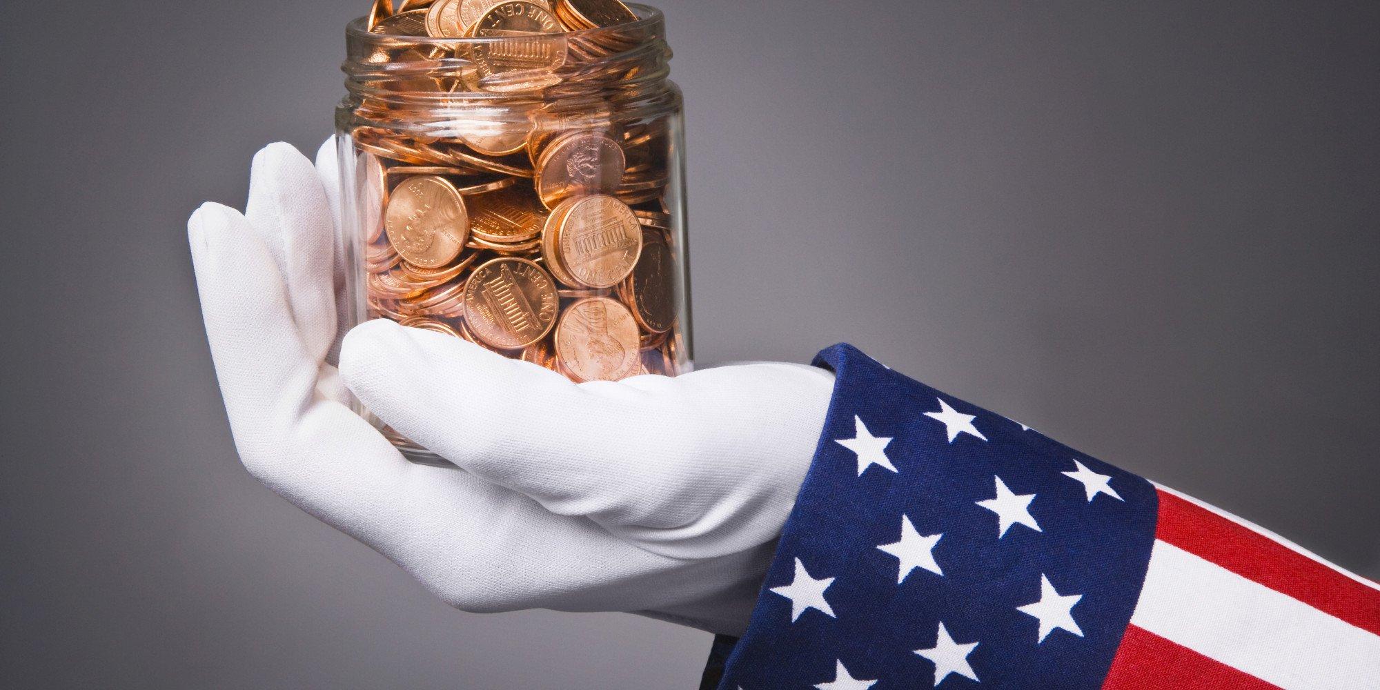 Топ-12 странных правил налогообложения в мире