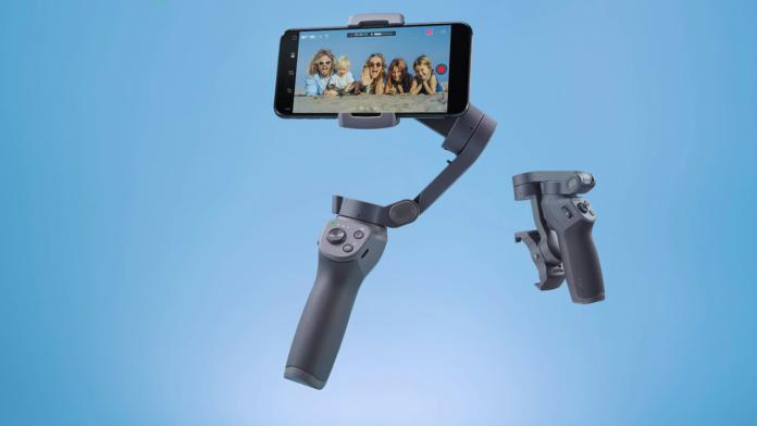 Топ-10 стабилизаторов для смартфонов 2020 года