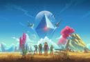 Топ-10 игр с масштабным открытым миром