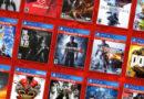 Топ-10 игр для PlayStation 4: версия Forbes