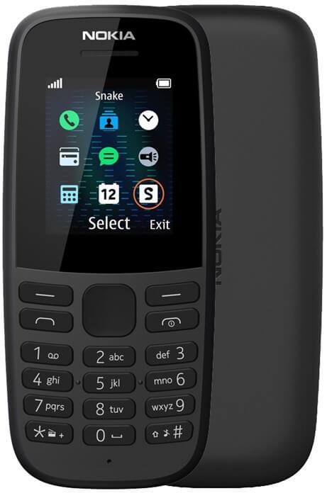 Топ-10 кнопочных телефонов 2020