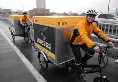 Топ-8 идей бизнеса на велосипеде