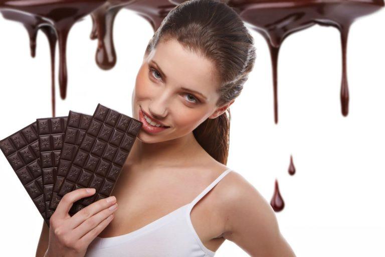 5 горьких шоколадок без пальмового масла
