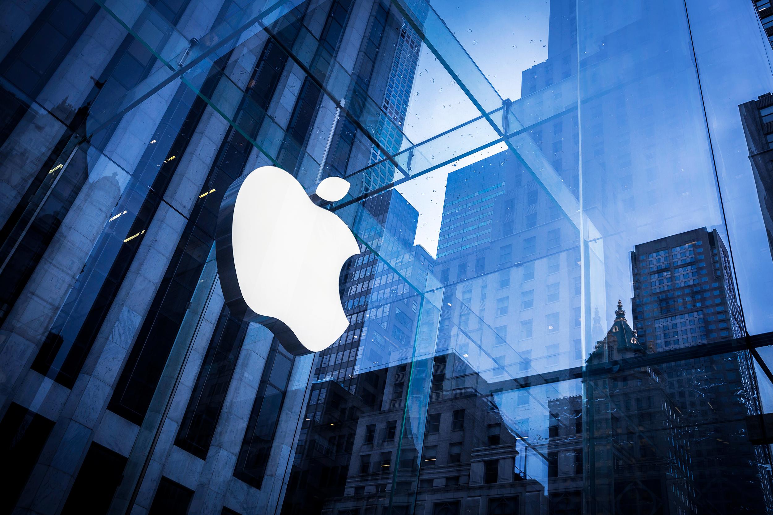 Сколько стоят узнаваемые компании в мире?