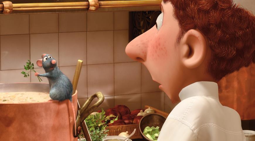 7 блюд из диснеевских мультфильмов, которые нужно попробовать в Диснейленде
