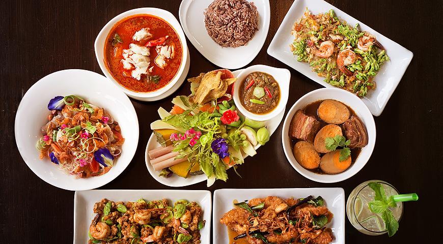 5 ингредиентов тайской кухни, которые добавят вкуса вашим блюдам