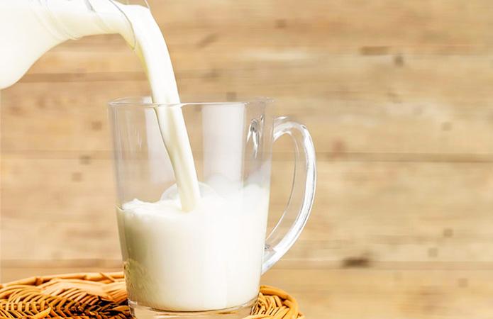 Молочка без пальмы и бактерий — список марок-отличников 2020 года