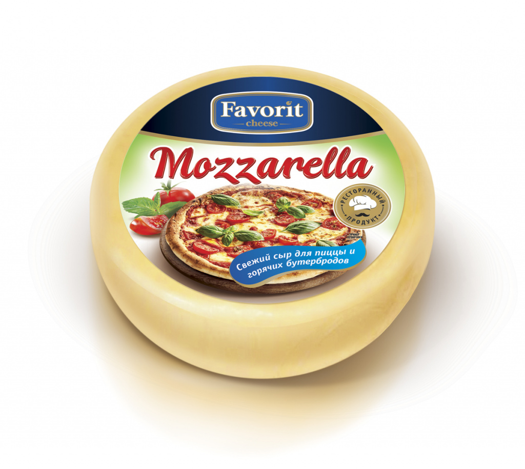ТОП-9 сыров для пиццы