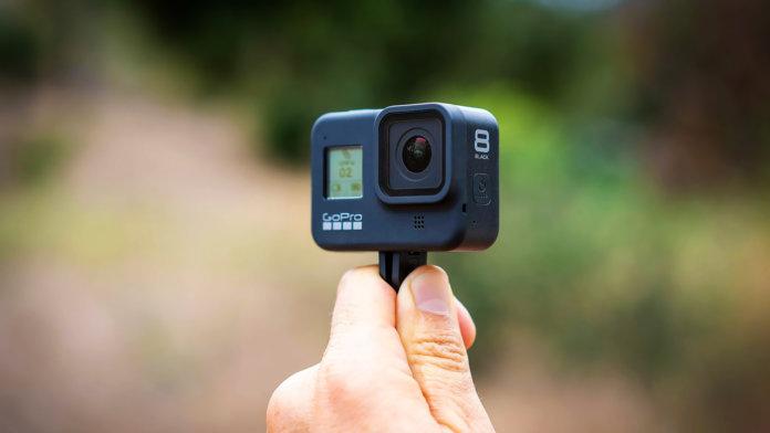 10 моделей экшн-камер 2020 года
