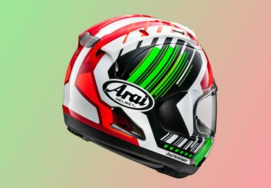 Рейтинг дорогостоящих мотоциклетных шлемов по всему миру