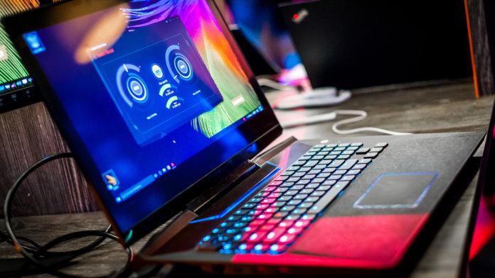 Топ-10 игровых ноутбуков 2020 года