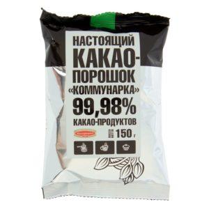 Топ-9 какао-порошков