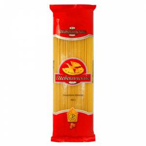 Топ-10 производителей спагетти