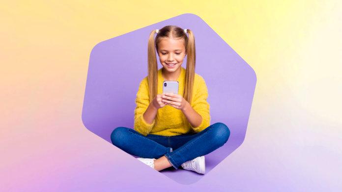 Смартфоны 2020 для школьников