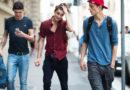 Топ-10 модных тенденций 2020 года для мальчика-подростка