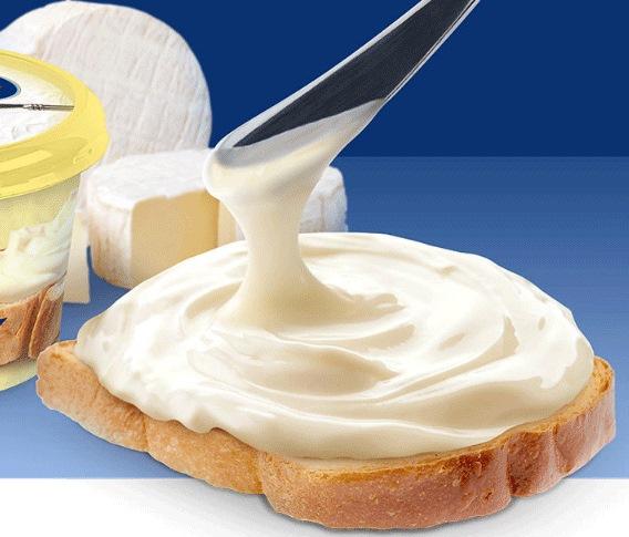 Топ-5 плавленых сыров без пальмового масла и фосфатов