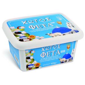 Топ-8 греческих сыров