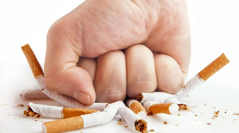 5 способов бросить курить