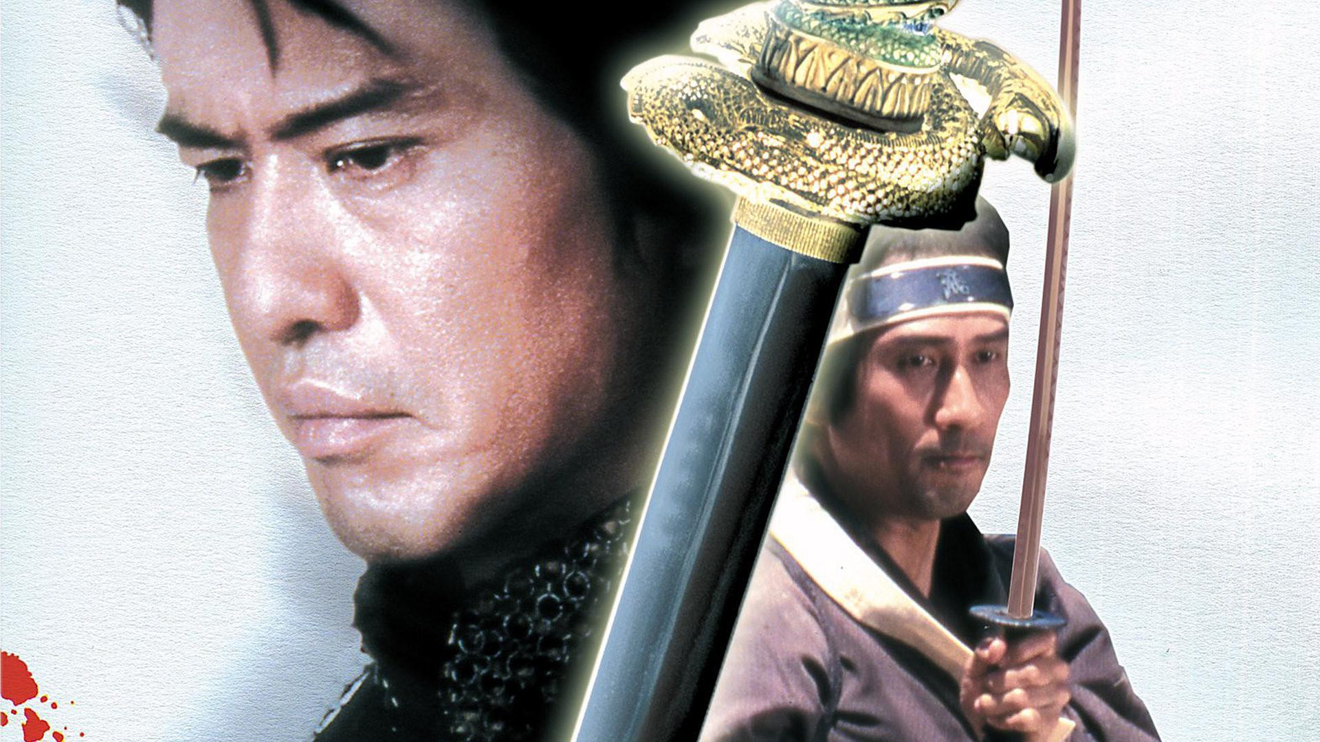 10 лучших фильмов про самураев