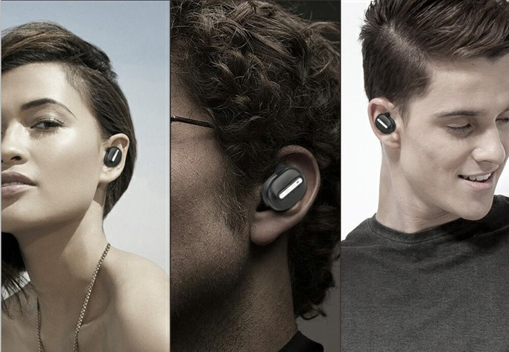 Air-True-Bluetooth-CSR беспроводные наушники