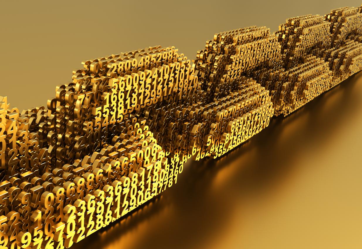 Bitcoin цифровое золото