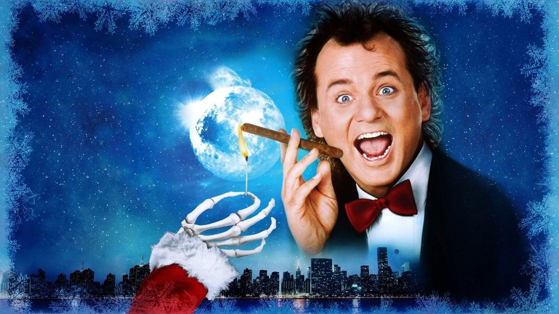 Новая рождественская сказка новогодние фильмы