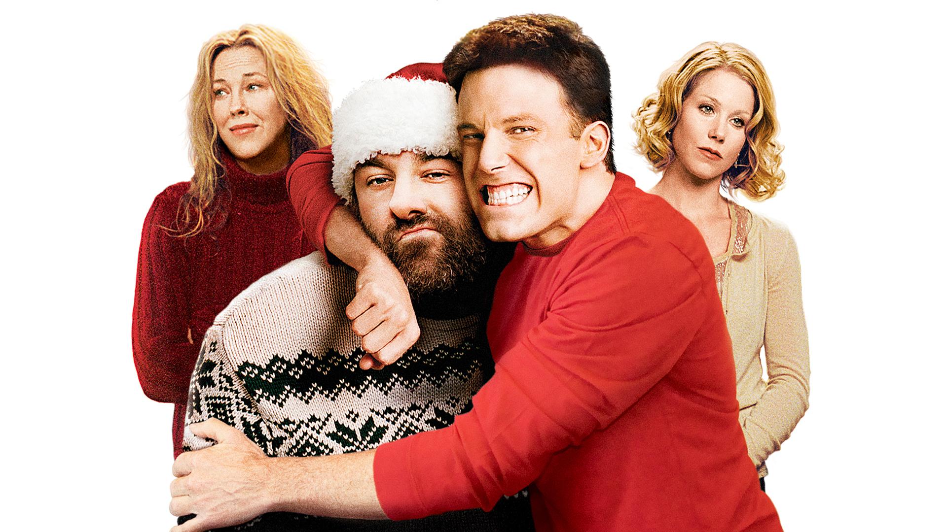 Пережить Рождество  Новогоднее кино
