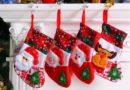 Топ 12  подарков на Новый Год с «черной пятницы» на алиэкспресс