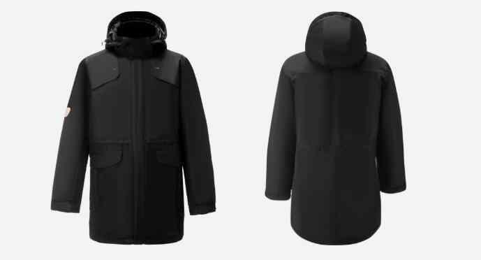 Xiaomi DMN Aerogel cold suit