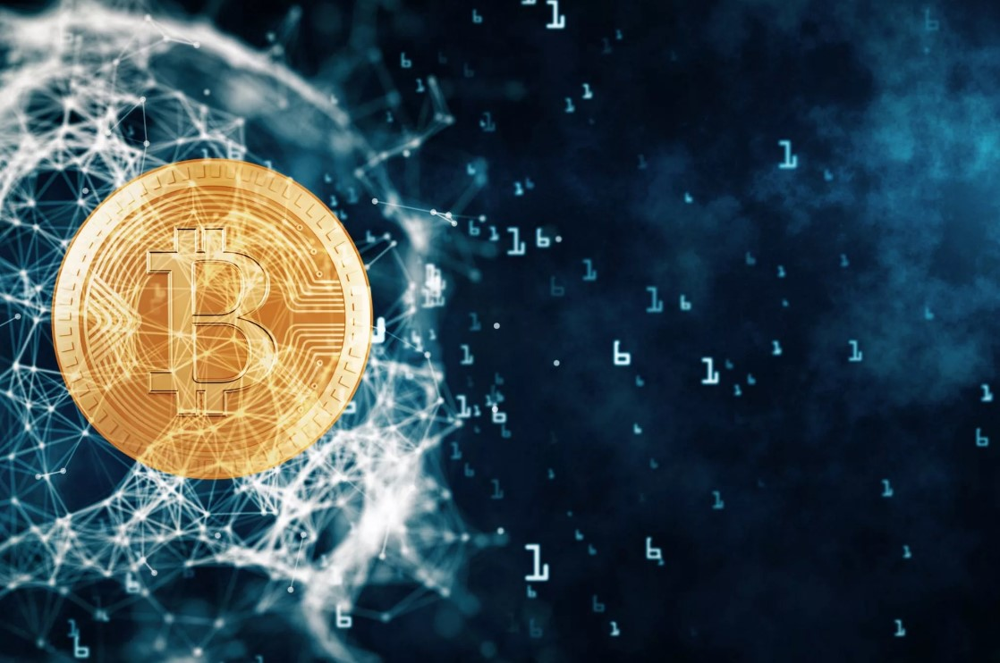 блокчейн биткоин