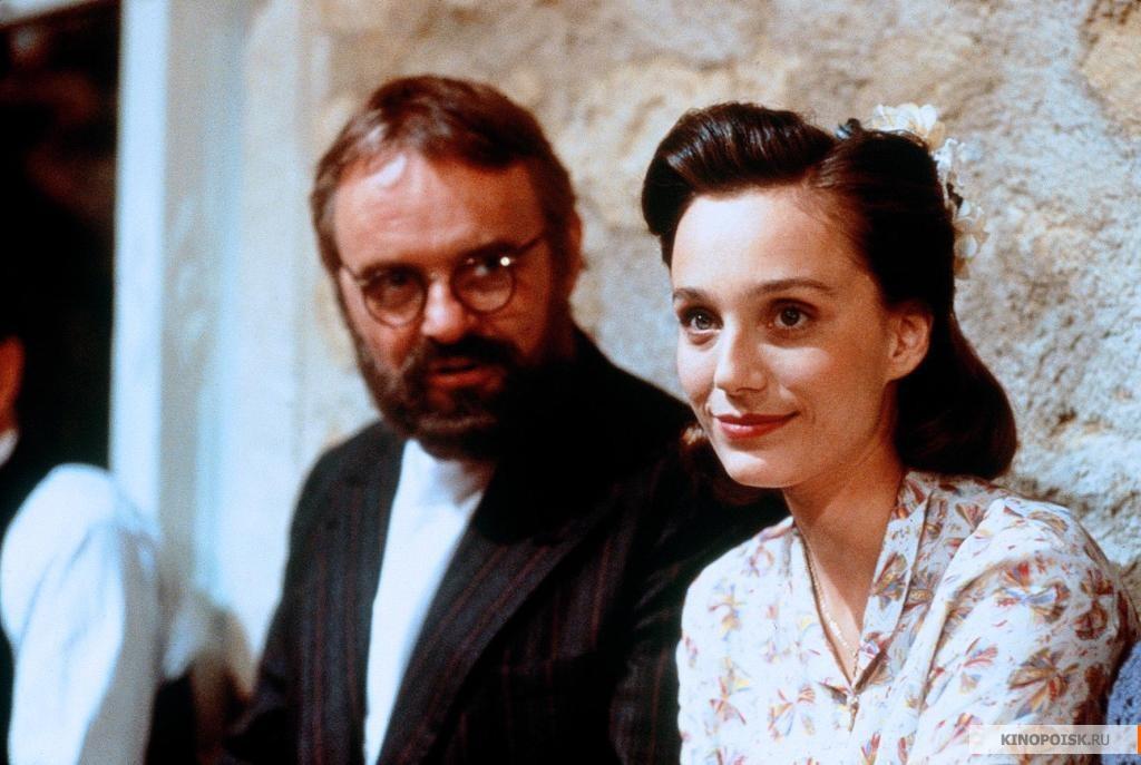 Десятый человек (1988) Энтони Хопкинс