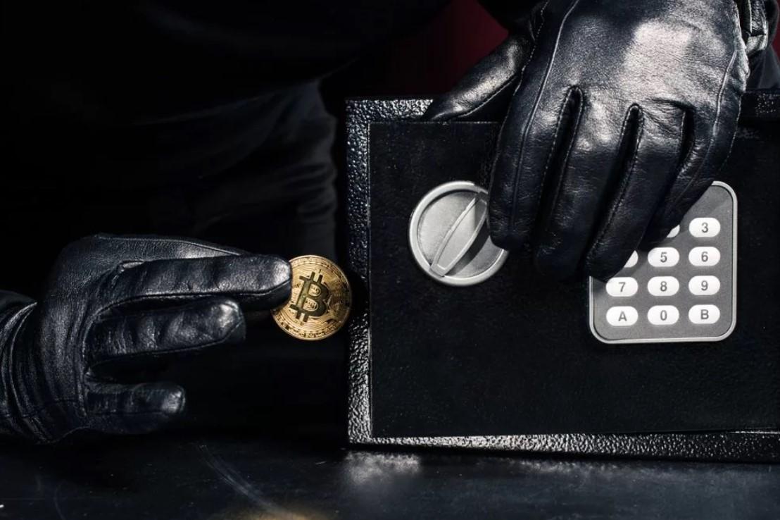 кража криптовалют