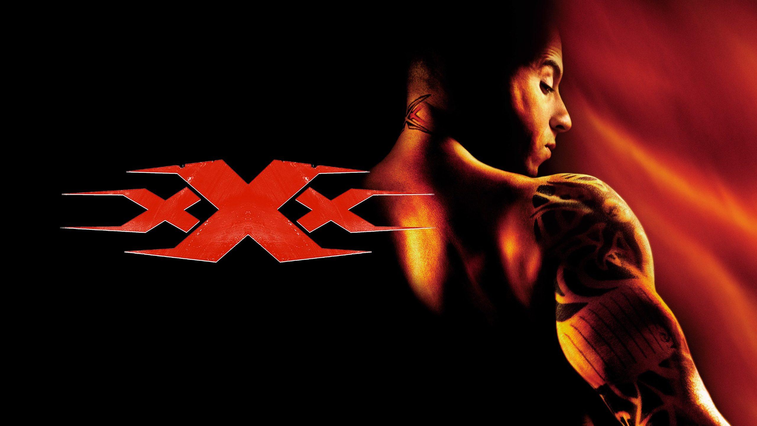 Три икса (2002) фильм Вин дизель