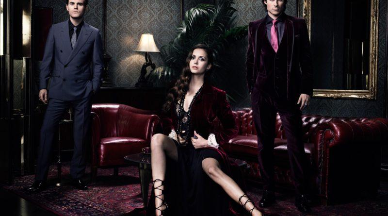 10 сериалов похожих на Дневники вампира