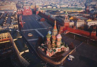 ТОП 21 самых красивых мест России