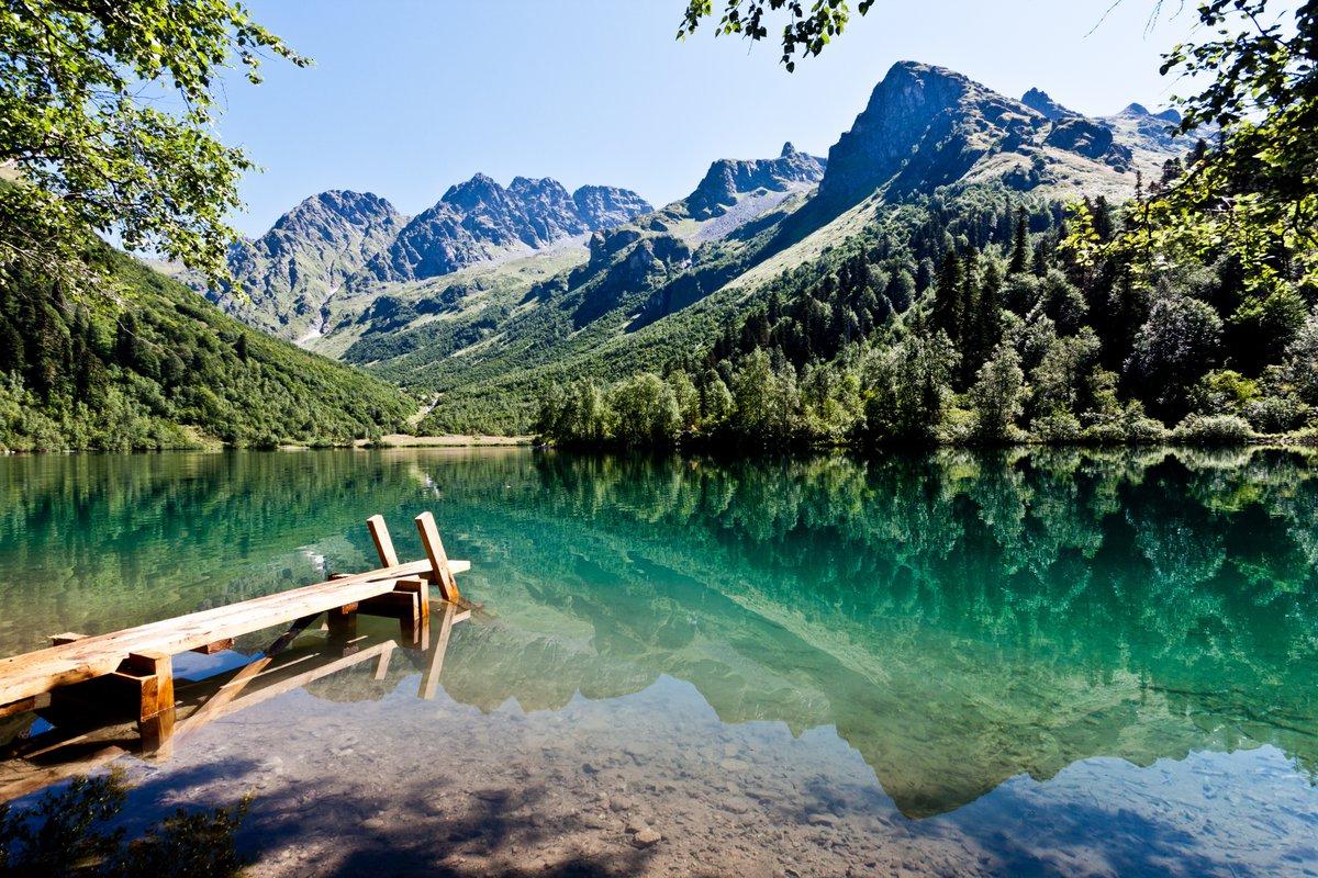 Озеро Кардывач самые красивые места России