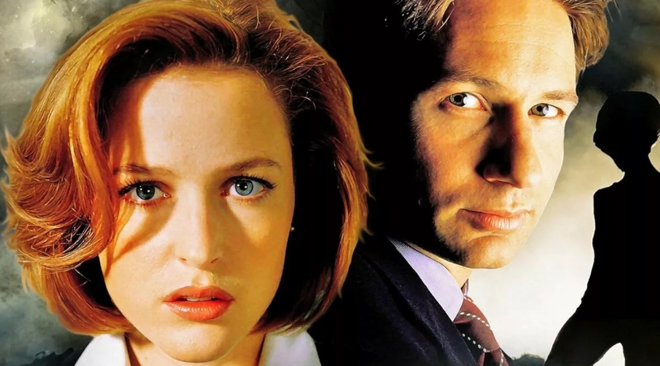 Секретные Материалы/The X-Files