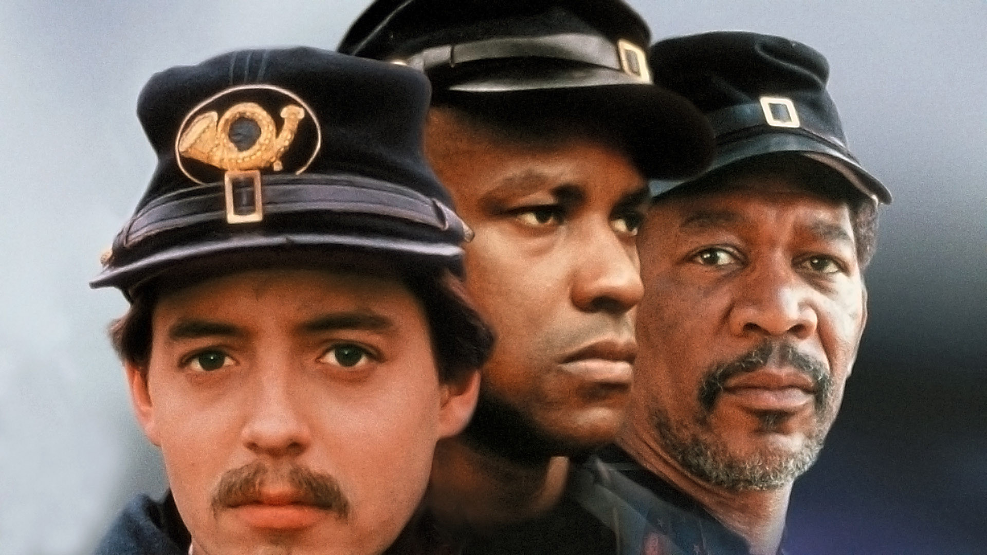 Дензел Вашингтон Слава (1989)