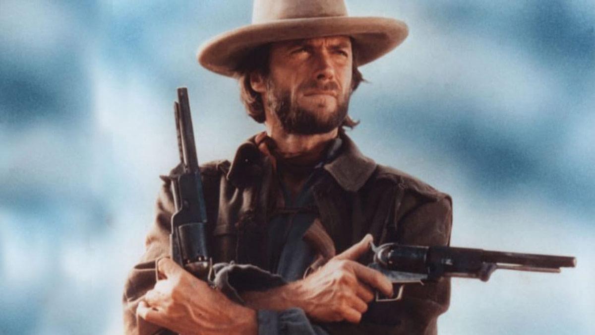 Джоси Уэйлс – человек вне закона (1976)