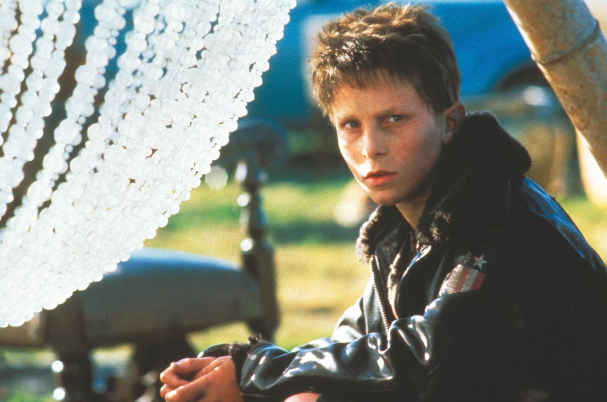 Империя Солнца (1987) Кристиан Бейл