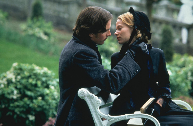 Маленькие женщины (1994) Кристиан Бейл
