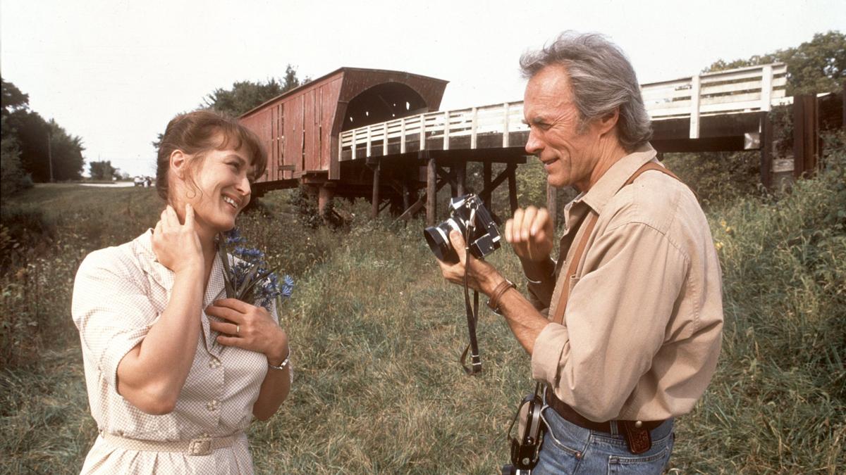 Мосты округа Мэдисон (1995)