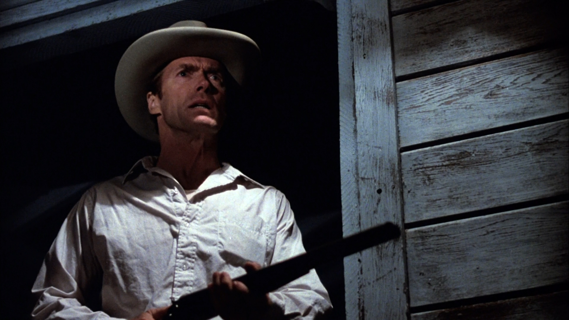 Поющий по кабакам (1982) Клинт Иствуд