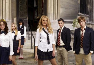 Топ 7 сериалов похожих на «Отчаянные домохозяйки»