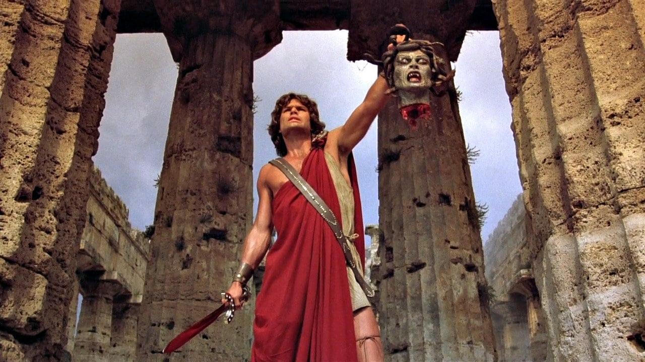 Битва Титанов (1981)
