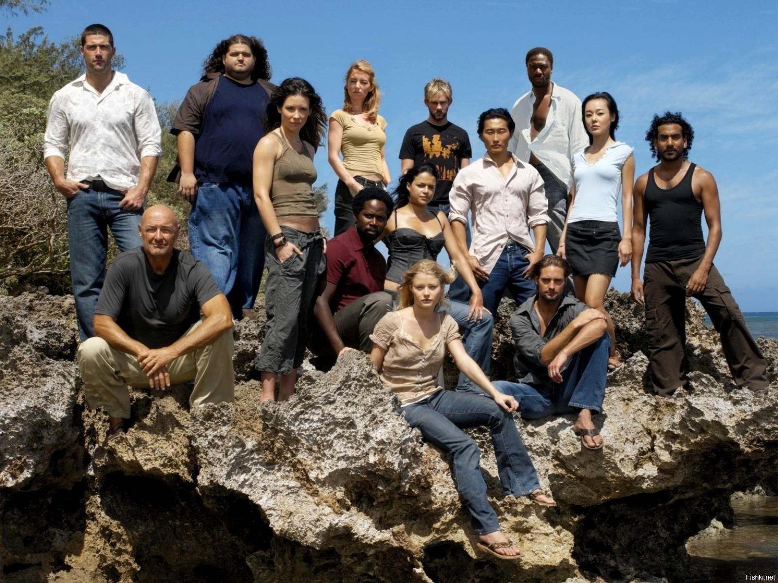 Остаться в живых (2004-2010)