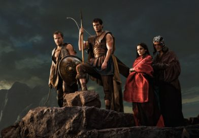 Рейтинг 15 лучших фильмов для поклонников греческой мифологии