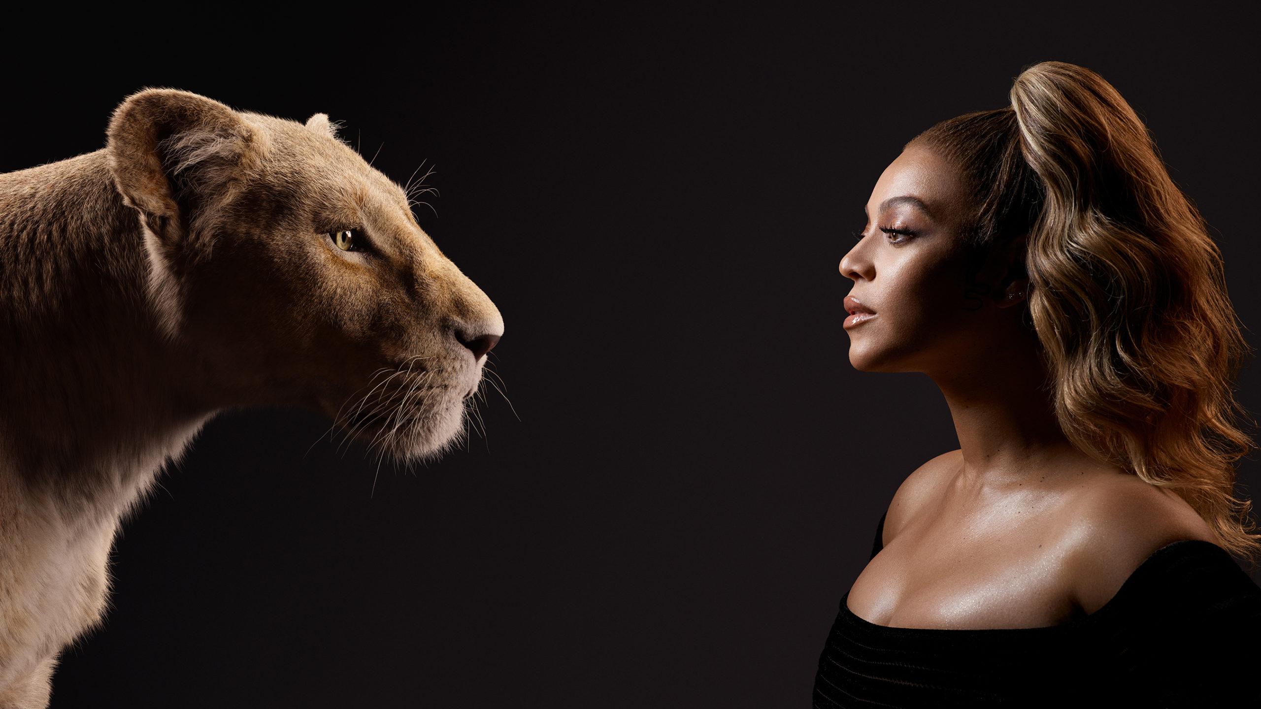 Король Лев(2019)